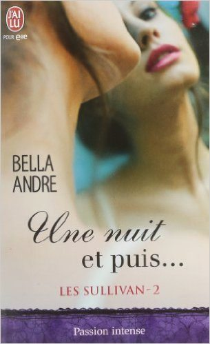 from this moment on bella andre read online