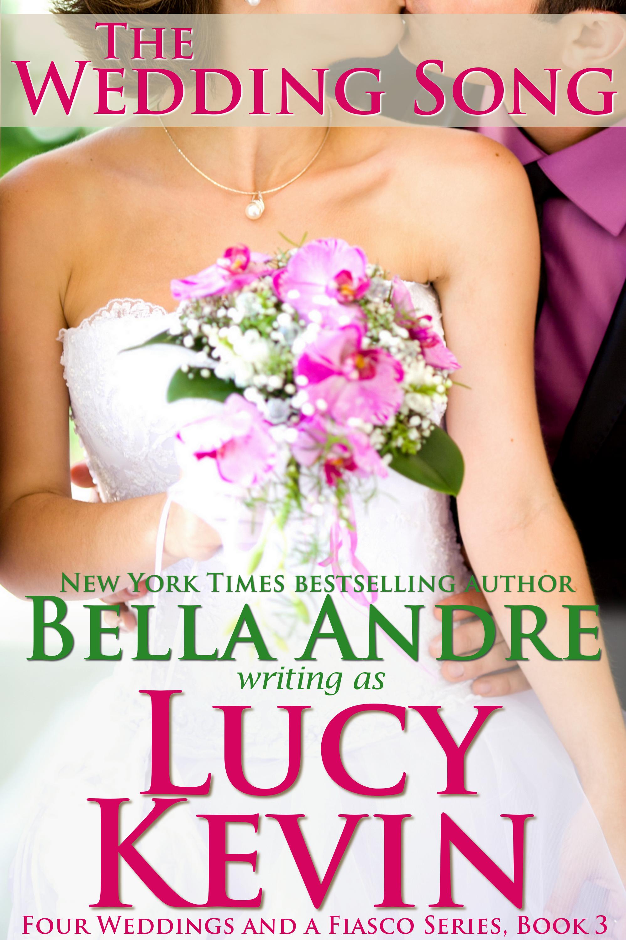 Book 5 The Wedding Kiss