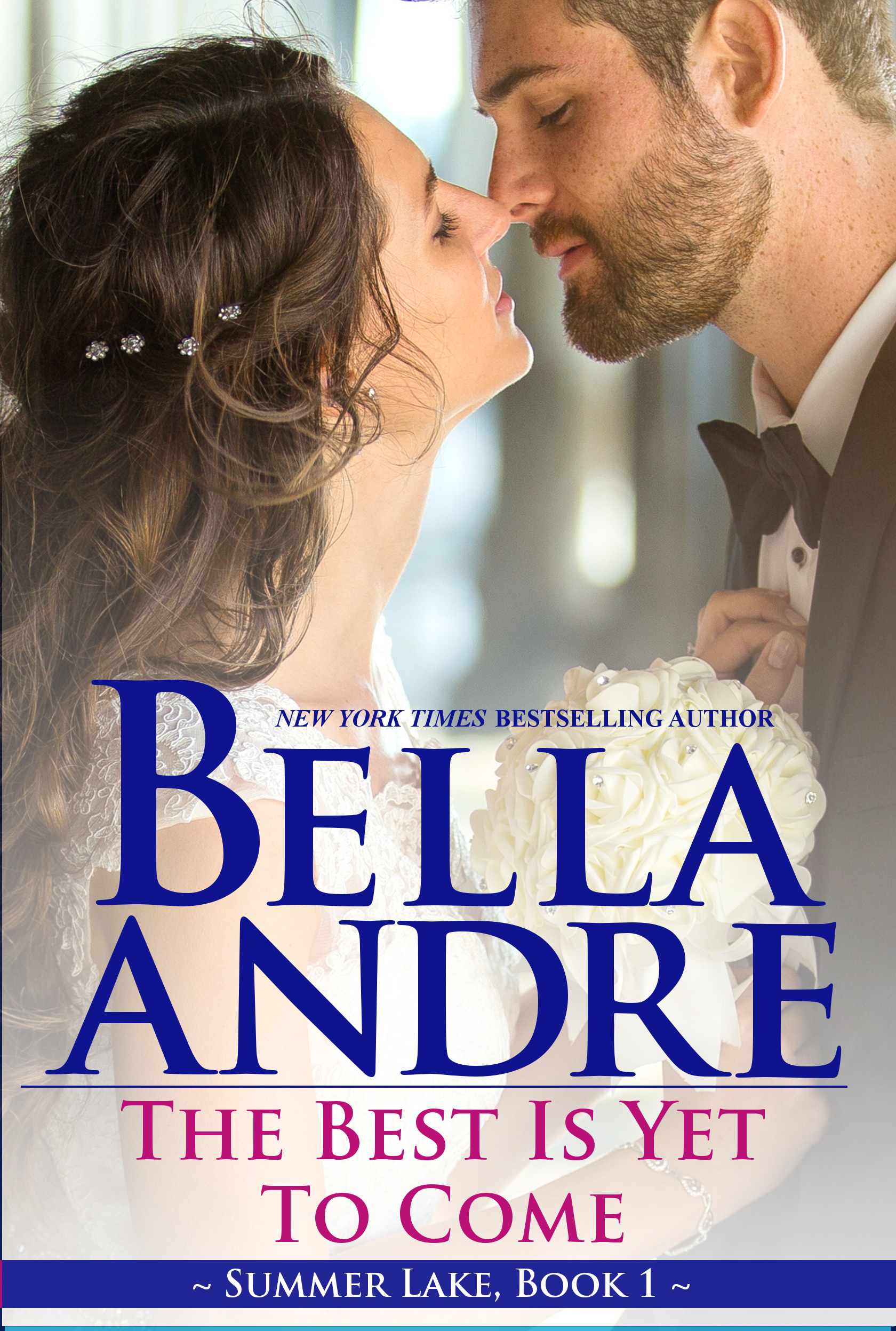 Bella Andre has 96 books on Goodreads with ratings. Bella Andre's most popular book is The Look of Love (San Francisco Sullivans, #1; The Sullivan.